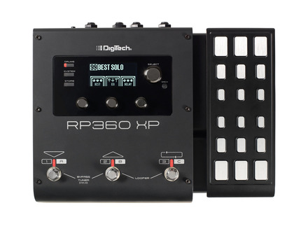 RP360XP picture