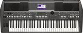 PSR-S670 Arranger Workstation