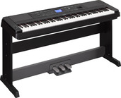 DGX-660 Portable Grand Piano