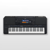 PSRSX700 Arranger Workstation