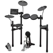 DTX452K Electronic Drum Kit