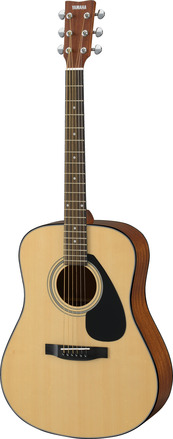 F325D Acoustic Guitar picture