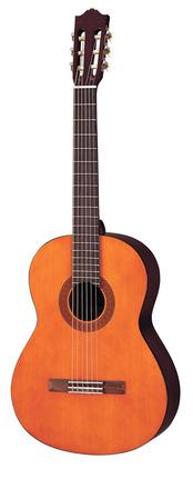 C40 Guitare classique Image