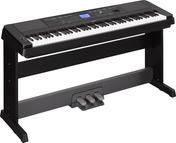 DGX-660 Portable Grand Piano