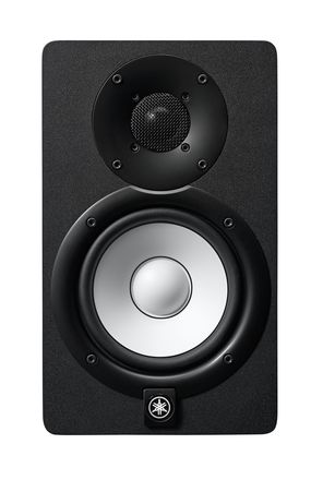 HS5 Powered Studio Monitor picture