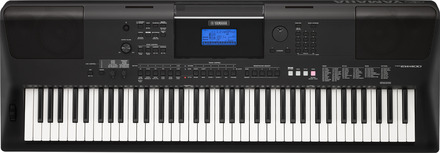 PSR-EW400 Portable Keyboard Image