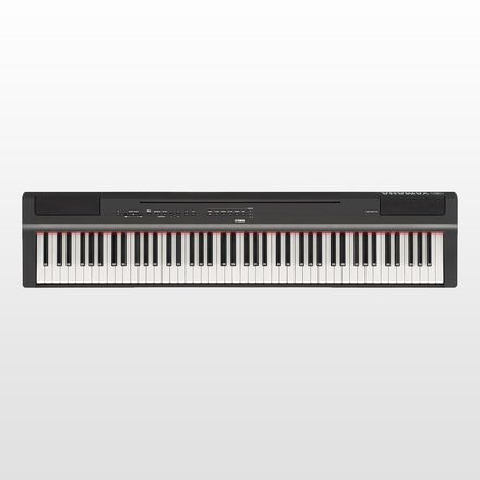 P-125 Compact Digital Piano picture