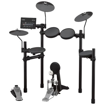 DTX452K Electronic Drum Kit picture