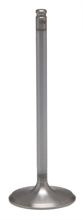 Valve, White Diamond®  Stainless, STD IN,  Suzuki®, GSX-R™ 1000, 2005-2008 picture