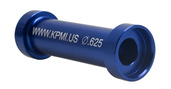 Seal Installation Tool, Blue, 6061-T6 Aluminum, Various HD® Applications