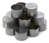 Tappet (OEM Replacement), HT Steel, 26.50mm OD, Arctic Cat®, Various 998cc Triples, 2017-2019