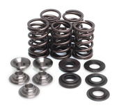 "Racing Spring Kit, Titanium, 0.450"" Lift, Various Yamaha® Applications"