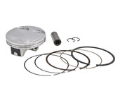 Piston, Replacement, Alloy, Honda®, Piston Rings, Replacement, Steel, Honda®, TRX™ 450R, 2004-2005