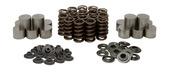 "Shim-in-Tappet Spring Kit, H.T. Steel, 0.445"" Lift, Yamaha®, YXZ™ 1000R, 2016-2021"