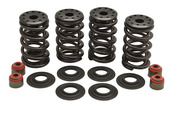 "Racing Spring Kit, Steel, 0.600"" Lift, Various HD® Applications"
