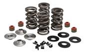 "Dual Spring Kit, Titanium, 0.650"" Lift, Various HD® Applications"