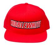 Pro Hat, Red, Snapback