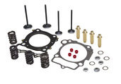 "Cylinder Head Service Kit, 0.465"" Lift, Honda®, XR™ 650L, 1993-2018"