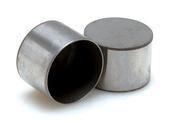 Tappet (OEM Replacement), HT Steel, 26.50mm OD, Kawasaki®, KX™ 250F, 2004-2016