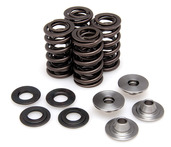 "Racing Spring Kit, Titanium, 0.445"" Lift, Kawasaki®, KX™ 250F, 2004-2016"