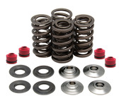"Racing Spring Kit, Titanium, 0.445"" Lift, Suzuki®, RM-Z250™, 2007-2017"