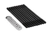 Cylinder Stud, HT Steel, Std. Length, Suzuki®, Various Applications