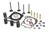 """Cylinder Head Service Kit, 0.395"""" In. and 0.370"""" Ex. Lift, Yamaha®, YZ™/ WR™ 250F/ FX 2014-2018"""