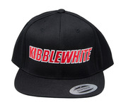 Pro Hat, Black, Snapback