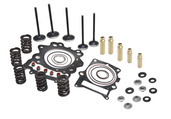 "Cylinder Head Service Kit, 0.450"" Lift, Yamaha®, Various 600's, 2001-2008"