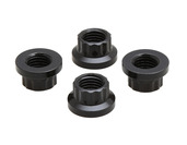 Nut (Cylinder Stud), HT Steel, M8 x 1.25 Thread (Pkg. of 4)