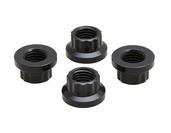 Nut (Cylinder Stud), HT Steel, M8 x 1.25 Thread, Honda®, CB™ 750, 1969-1978 (Pkg. of 4)
