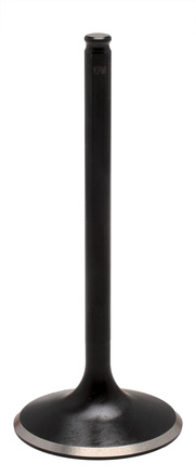 Valve, Black Diamond™ Stainless, Std. IN, Honda®, TRX™ 450R/ER, 2006-2014 picture