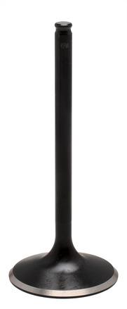 Valve, Black Diamond™ Stainless, Std. EX, Honda®, TRX™ 450R/ER, 2006-2014 picture