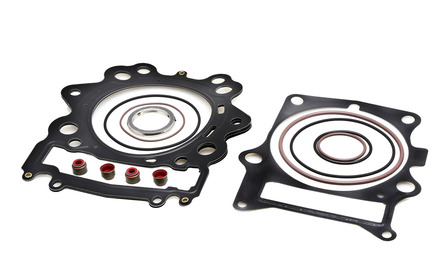 Gasket Kit, Replacement, Cometic, Yamaha®, Various 600's, 2001-2008 picture