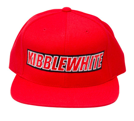 Pro Hat, Red, Snapback picture