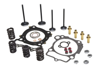 Product Directories, Cylinder Head Service Kits, Polaris