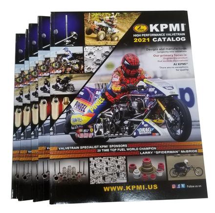 2021 KPMI® Catalog picture