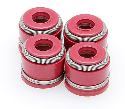 Seal Kit, High Performance, Honda®, CRF450R, 2002-2008 picture