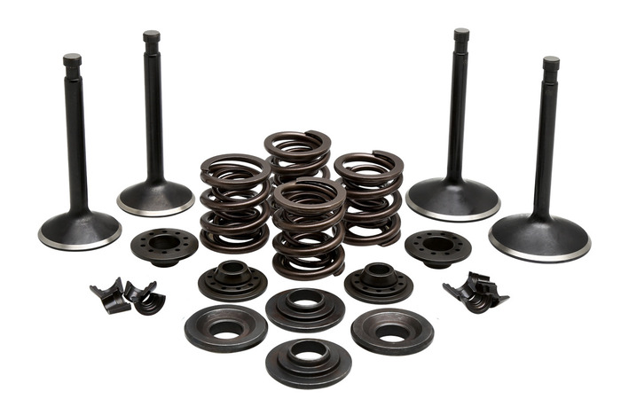 Product Directories, Engine Kits, Harley-Davidson
