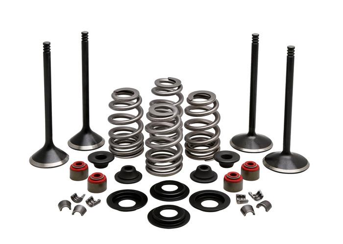 Product Directories, Engine Kits, Harley-Davidson®, Twin