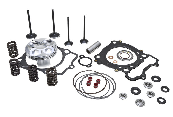 Product Directories, Top End Service Kits, Yamaha®, WR