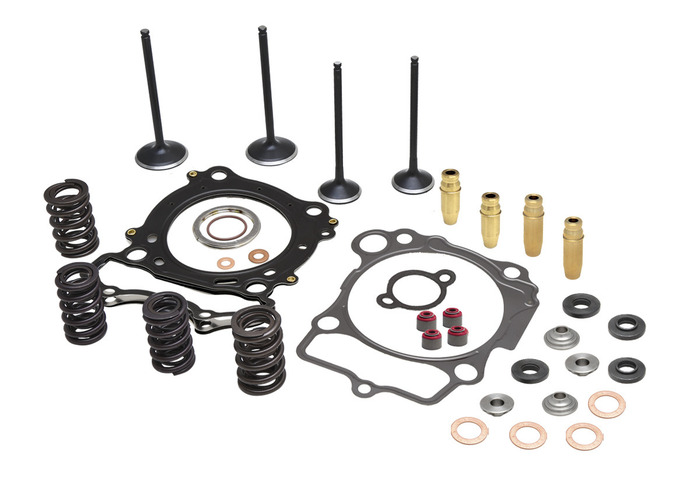 Product Directories, Cylinder Head Service Kits, KTM®, All