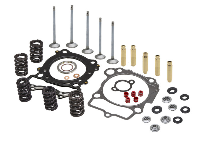 Product Directories, Cylinder Head Service Kits, Yamaha
