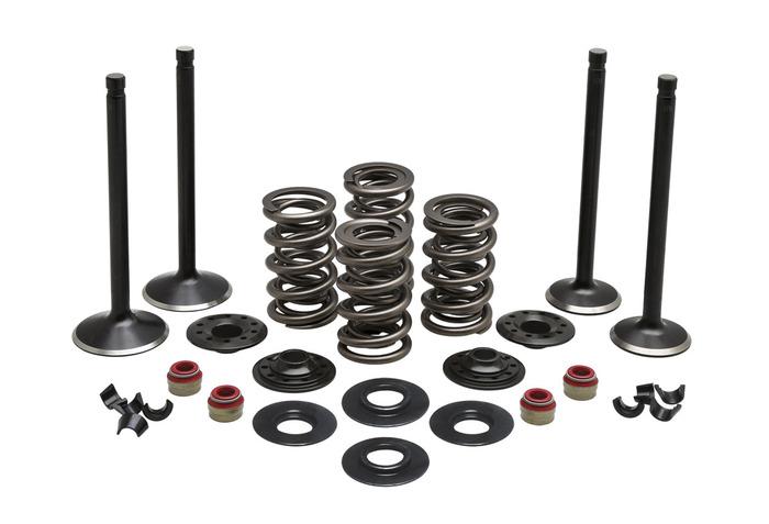 Product Directories, Engine Kits, Harley-Davidson®, Evo