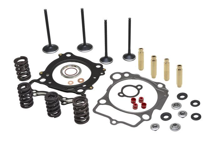 Product Directories, Cylinder Head Service Kits, Honda