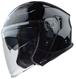 Vega Magna Touring Helmet (Gloss Black, X-Large)