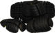 Vega Replacement CE Jacket Armor Set - 5 Piece (Black)