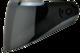 Vega Caldera Outer Shield (Mirror on Clear)