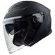 Vega Magna Touring Helmet (Matte Black, 3X-Large)