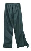 Vega Technical Gear Black Rain Pants in size Medium